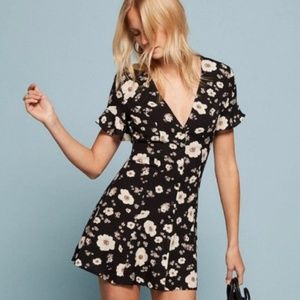 Reformation Dolce Dress